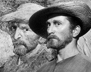 Free Kirk Douglas Screensaver Download