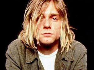 Free Kurt Cobain Screensaver Download