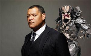 Free Laurence Fishburne Screensaver Download