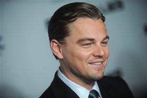 Free Leonardo DiCaprio Screensaver Download