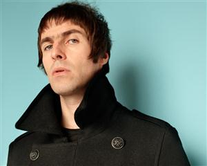 Free Liam Gallagher Screensaver Download