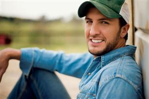 Free Luke Bryan Screensaver Download