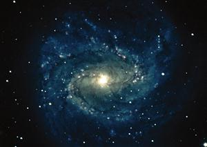 M83 Screensaver Sample Picture 1
