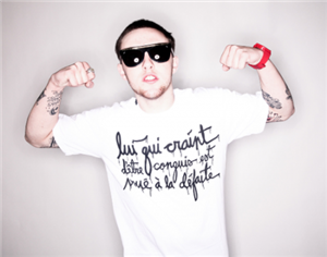 Free Mac Miller Screensaver Download