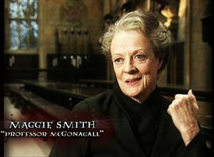Free Maggie Smith Screensaver Download