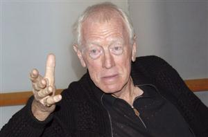 Free Max von Sydow Screensaver Download