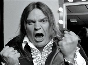 Free Meat Loaf Screensaver Download