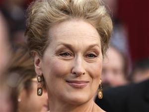 Free Meryl Streep Screensaver Download