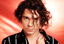 Free Michael Hutchence Screensaver Download