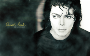 Free Michael Jackson Screensaver Download