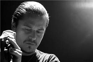 Mike Patton Screensaver Sample Picture 1