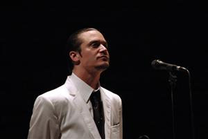 Mike Patton Screensaver Sample Picture 3
