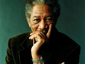 Free Morgan Freeman Screensaver Download