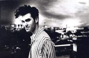 Free Morrissey Screensaver Download