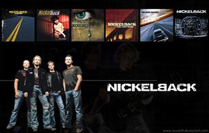 Nickelback Screensaver Sample Picture 3