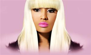 Free Nicki Minaj Screensaver Download