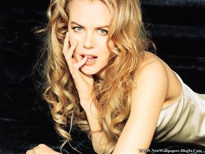 Free Nicole Kidman Screensaver Download