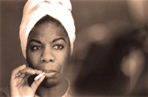 Nina Simone Screensaver Sample Picture 2
