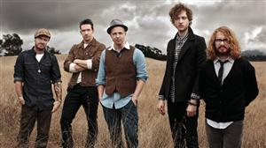 OneRepublic Screensaver Sample Picture 2