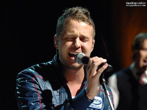 OneRepublic Screensaver Sample Picture 3