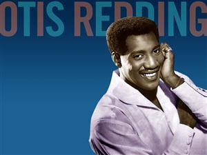 Free Otis Redding Screensaver Download