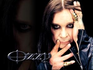 Free Ozzy Osbourne Screensaver Download