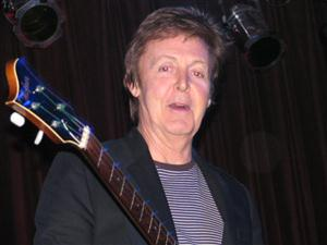 Free Paul McCartney Screensaver Download