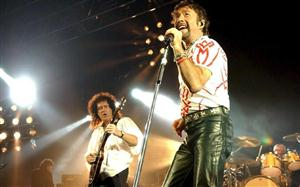 Free Paul Rodgers Screensaver Download