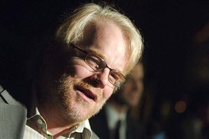 Free Philip Seymour Hoffman Screensaver Download