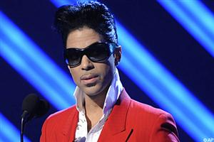 Free Prince Screensaver Download