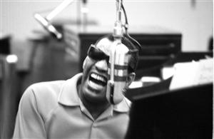 Free Ray Charles Screensaver Download