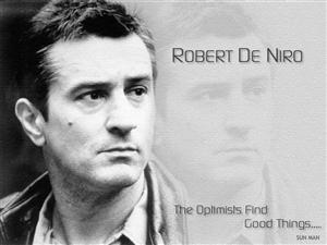 Robert De Niro Screensaver Sample Picture 1