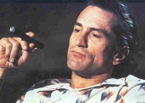Robert De Niro Screensaver Sample Picture 2