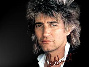 Free Rod Stewart Screensaver Download