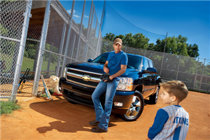 Rodney Atkins Screensaver Sample Picture 1