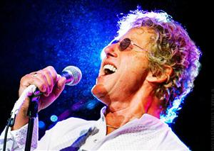 Free Roger Daltrey Screensaver Download