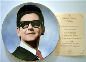 Roy Orbison Screensaver Sample Picture 3