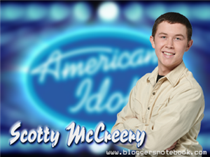 Free Scotty McCreery Screensaver Download