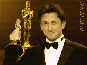 Sean Penn Screensaver Sample Picture 1