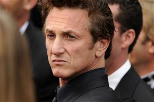 Sean Penn Screensaver Sample Picture 2
