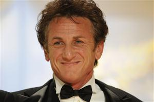 Sean Penn Screensaver Sample Picture 3