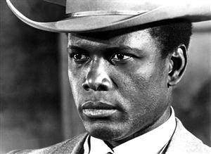 Sidney Poitier Screensaver Sample Picture 1