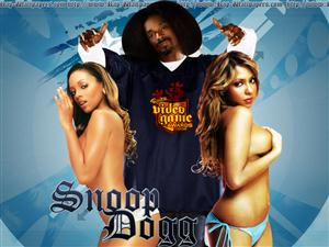 Snoop Dogg Screensaver Sample Picture 2