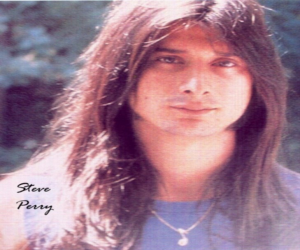 Free Steve Perry Screensaver Download