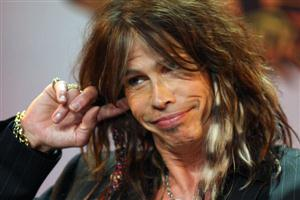 Steven Tyler Screensaver Sample Picture 3