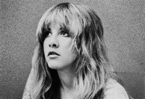 Stevie Nicks Screensaver Sample Picture 1