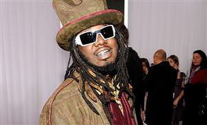 T-Pain Screensaver Sample Picture 3