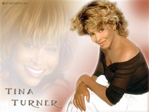 Free Tina Turner Screensaver Download