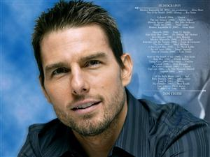 Free Tom Cruise Screensaver Download