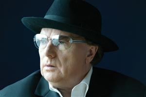 Van Morrison Screensaver Sample Picture 1